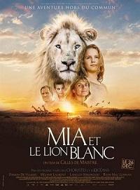 Ver Película Mi Mascota es un León (2018)