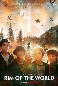 Campamento en el fin del mundo