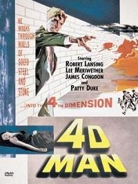 Ver Película El hombre de la cuarta dimensión (1959)