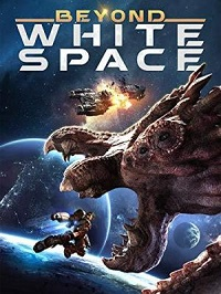 Ver Película Beyond White Space (2018)