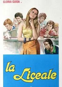 Ver Película La colegiala (1975)