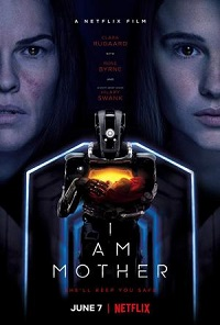 I Am Mother HD-Rip - 4k