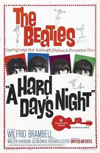 Ver Película Anochecer de un día agitado (1964)