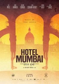 Ver Película Hotel Mumbai: El atentado (2018)