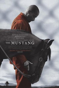Ver Película The Mustang HD-Rip - 4k (2019)