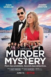 Ver Película Misterio a bordo (2019)