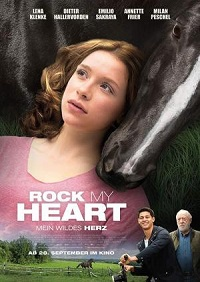 Ver Película Rock my Heart (2017)