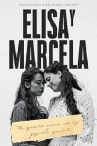 Ver Película Elisa & Marcela (2019)