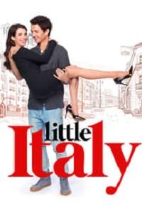 Ver Película Nuestra pequeña Italia (2018)