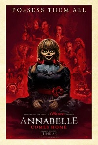 Annabelle 3: Viene a casa HD