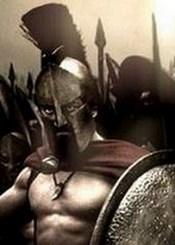 300 espartanos Pelicula