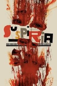 Ver Película Ver Suspiria - 4k (2018)