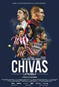 Ver Película Chivas (2018)