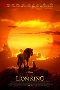Ver El rey león (2019)