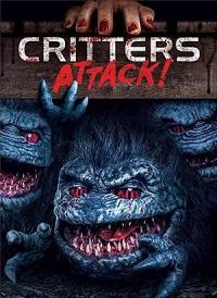 Ver Película ¡Critters al ataque! (2019)