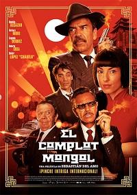 Ver Película El Complot Mongol (2018)