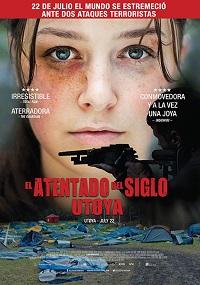 Ver Película El atentado del siglo: Utoya (2018)