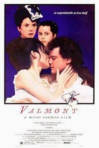 Valmont: Relaciones peligrosas