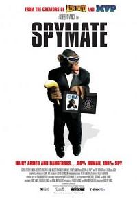 Ver Película James Mono: Súper detective (2006)