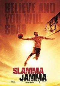 Ver Película Slamma Jamma (2017)