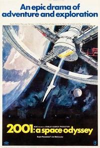 Ver Película 2001: Odisea del espacio (1968)