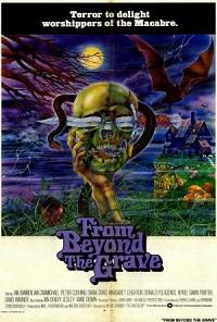 Ver Película Cuentos de ultratumba (1974)