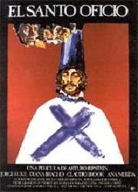 Ver Película El Santo Oficio (1973)