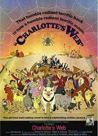 Ver Película La Telaraña de Charlotte (1973)