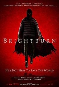 Ver Película Brightburn: Hijo de la oscuridad (2019)