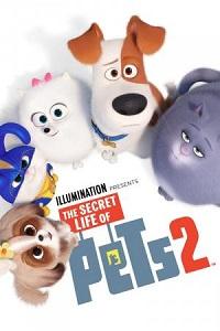 Ver La vida secreta de tus mascotas 2 HD