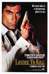 Ver Película 007: Con licencia para matar (1989)