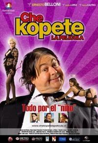 Ver Película Che Kopete: La película (2007)