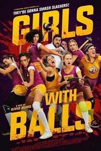 Ver Película Chicas con pelotas (2018)