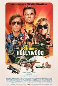 Erase una vez en Hollywood HD-Rip (2019)