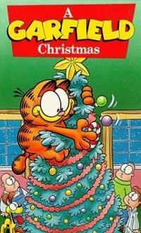 Navidades con Garfield