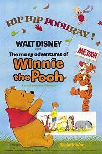 Las grandes aventuras de Winnie Pooh