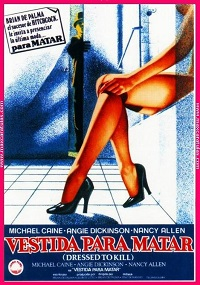 Ver Película Vestida para matar (1980)