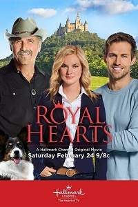 Ver Película Royal Hearts (2018)
