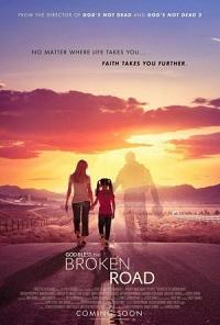Ver Película Dios en el camino (2018)