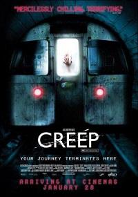 Ver Película La criatura (2004)