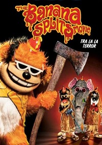 Ver Película The Banana Splits Movie (2019)