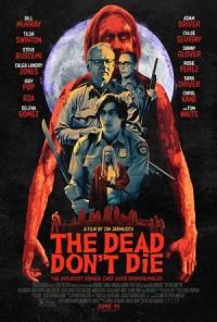 Los muertos no mueren - 4k
