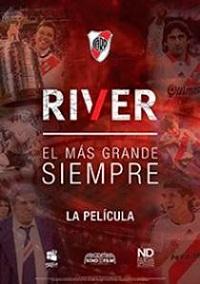 Ver Película River, el más grande siempre (2019)
