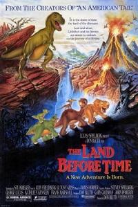 Ver Película En busca del valle encantado - 4k (1988)