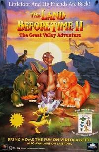 Ver Película En busca del valle encantado 2 (1994)
