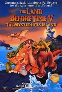 Ver Película Ver En Busca del Valle Encantado 5 - 4k (1997)