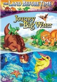 Ver Película En busca del valle encantado 9: Travesía a los océanos (2002)