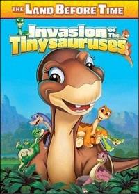 Ver Película En busca del valle encantado 11: La invasión de los Diminosaurios (2004)