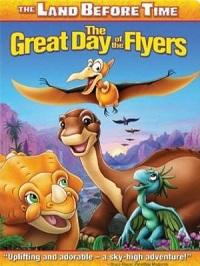 En busca del valle encantado 12: El gran día de los voladores