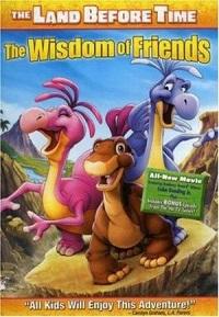 Ver Película En busca del valle encantado 13: La sabiduría de los amigos (2007)